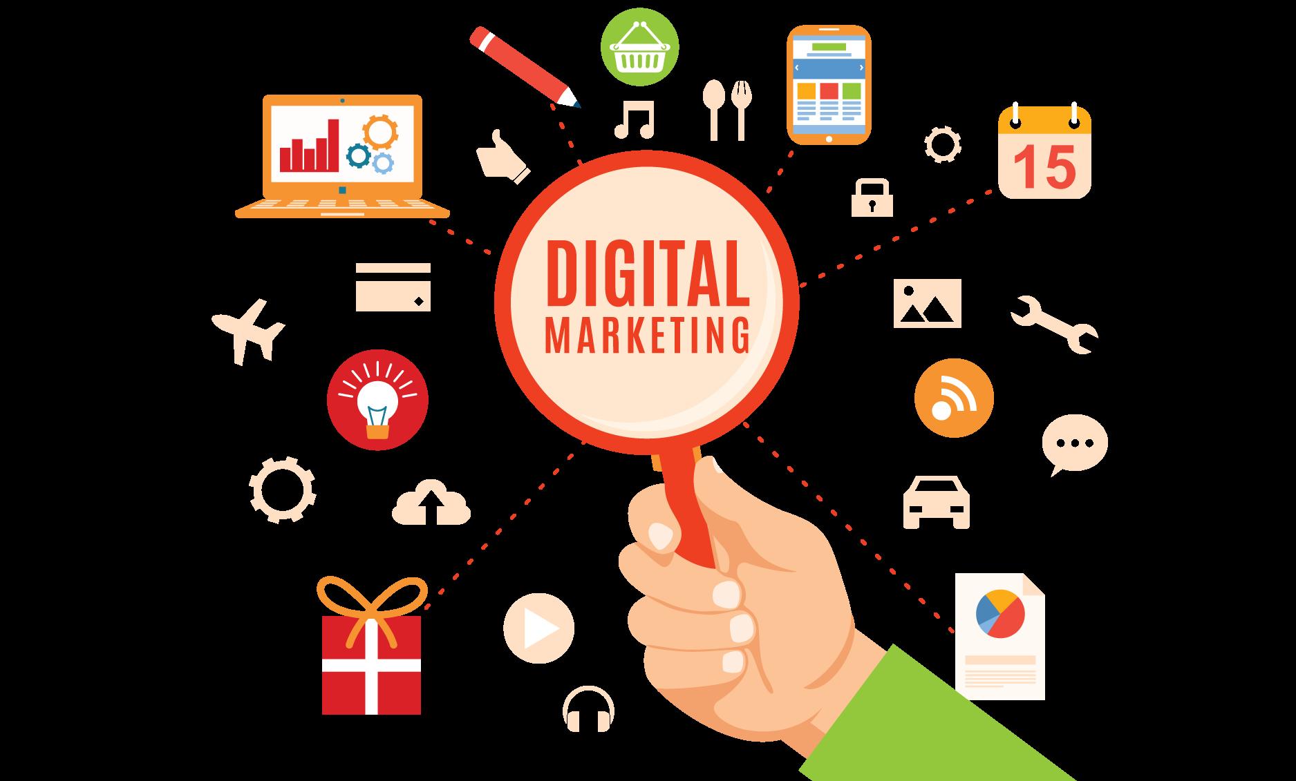 Digital Marketing Company in Pakistan